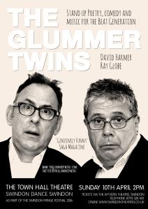 Glummer Twins